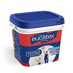 Massa Corrida Pva 25kg Eucatex