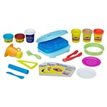 Massa de Modelar - Play-doh - Kitchen Creations - Café da Manhã - Hasbro
