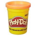 Massa de Modelar - Play-Doh - Potes Individuais 110 Grs - Laranja - Hasbro