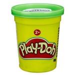 Massa de Modelar - Play-Doh - Potes Individuais 110 Grs - Verde Escuro - Hasbro