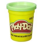 Massa de Modelar - Play-Doh - Potes Individuais 110 Grs - Verde - Hasbro