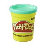 Massa de Modelar - Play-Doh - Potes Individuais 112g - Verde Escuro - Hasbro - B8178/B6756