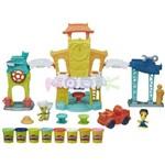 Massa de Modelar Play-doh Town Avenida Principal Hasbro