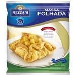 Massa Folhada Mezzani 300g