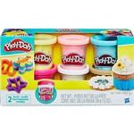 Massa Modelar Play-Doh Pote Confete - Hasbro