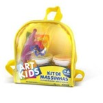 Massa para Modelar Art Kids Bolsinha