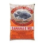 Massa para Pesca Cordeiros (500g) Banana e Mel
