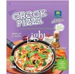 Massa Pizza Crock 250g Light