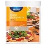 Massa Pizza Mezzani 270g Frigideira Integral
