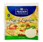 Massa Pizza Mezzani 270g Frigideira