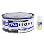Massa Plastica Ultra Light 495g