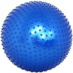 Massage Ball 65 Cm Acte Azul