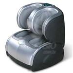 Massageador para Pernas e Pés - Leg Beauty