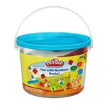 Massinha de Modelar Play-doh Mini Balde 23414 - Hasbro