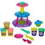 Massinha de Modelar Play-doh Torre Cupcake A5144 - Hasbro