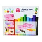Massinha - Fabrica de Bolos 54797 Creative Kids