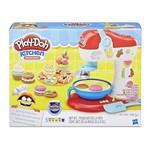 Massinha Play-Doh - Batedeira de Cupcakes - Hasbro
