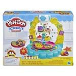 Massinha Play-Doh - Biscoitos Decorados Festival de Cookies E5109 - HASBRO