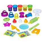 Massinha Play-Doh - Bolos Decorados - Hasbro