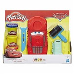 Massinha Play Doh Carros Mcqueen - Hasbro C1043