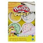 Massinha Play-Doh - Color Burst E8061 - HASBRO