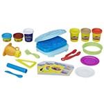 Massinha Play-Doh - Conjunto Café da Manhã - Hasbro