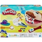 Massinha Play Doh Dentista Massinha de Modelar Playdoh