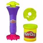 Massinha Play-doh - Ferramentas - Ez Molder - Hasbro