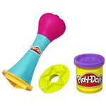 Massinha Play-doh - Ferramentas - Squeeze´n Popper - Hasbro