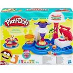 Massinha Play Doh Festas de Bolo - Hasbro B3399