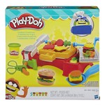 Massinha Play Doh Kit Churrasco Hasbro