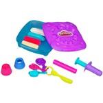 Massinha Play-doh - Kit Comidinha - Doces - Hasbro