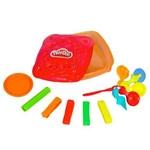 Massinha Play-doh - Kit Comidinha - Pizza - Hasbro