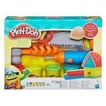 Massinha Play-Doh - Kit de Construção - HASBRO