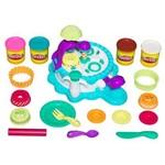 Massinha Play-doh - Playset Confeitaria - Hasbro