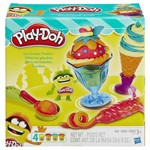 Massinha Play Doh Sundae Hasbro
