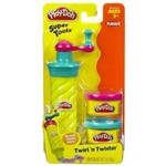 Massinha Play-Doh - Super Ferramentas - Espirais Coloridas 22932