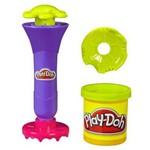 Massinha Play-Doh - Super Ferramentas - Molde Mágico 22828