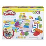 Massinha Play-Doh - Texturas e Ferramentas