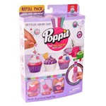 Massinha Poppit Kit Refil Dtc