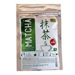 Matchá Chá Verde Premium em Pó Importado - Mn Própolis 40g