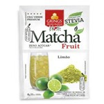 Matcha Detox Sabor Limão Grings 6g