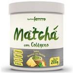 Matcha Solúvel Apisnutri Femme Natural 200g