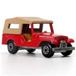 Matchbox - Jeep CJ-6 - Superfast - MB53