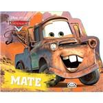 Mate: Coleção Disney Pixar Carros