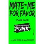 Mate me por Favor - Lpm Pocket