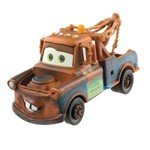 Mate Miniatura Diecast Carros 3 - Mattel Ffj53