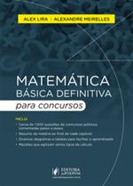 Matemática Básica Definitiva para Concursos (2019)