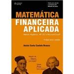 Matematica Financeira Aplicada