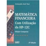 Matemática Financeira com Utilização da Hp 12c